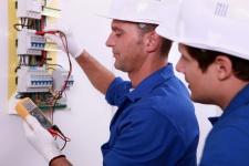 Eletro instalace a Kabelové montáže